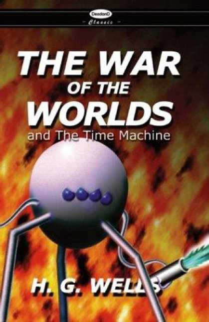 War of the Worlds 158