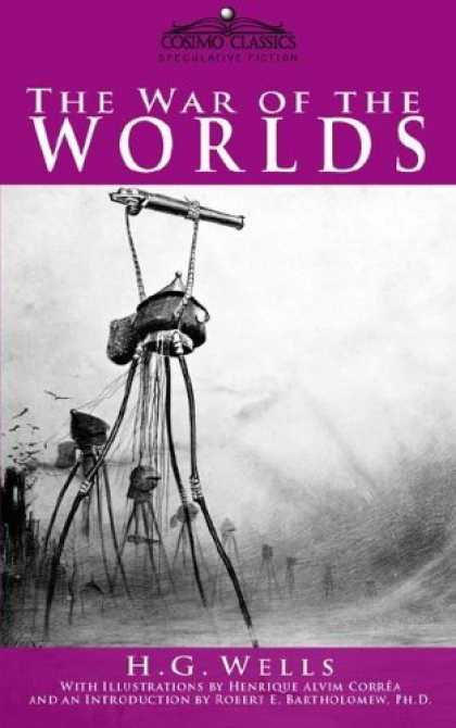War of the Worlds 166