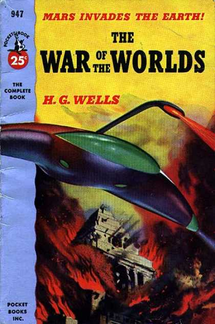 War of the Worlds 19