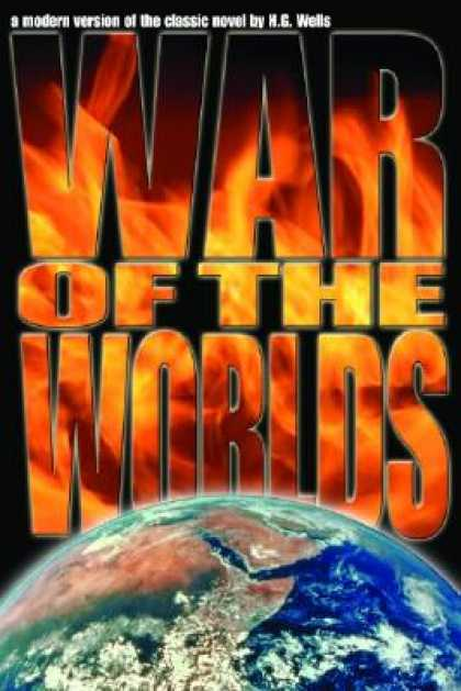 War of the Worlds 195