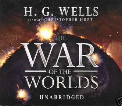 War of the Worlds 212