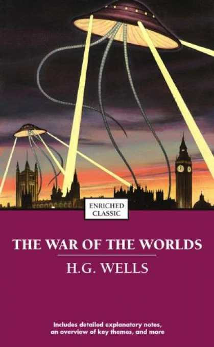 War of the Worlds 221