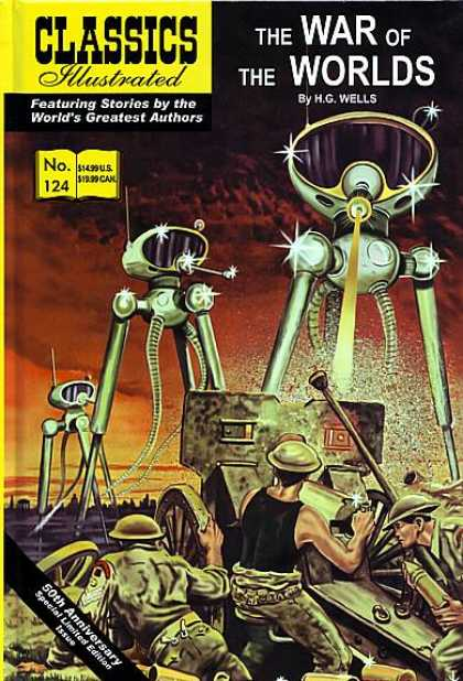 War of the Worlds 259