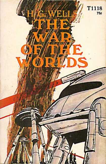 War of the Worlds 51