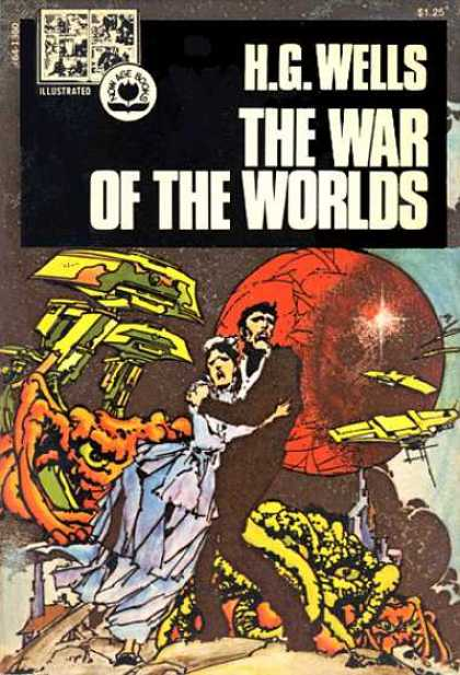 War of the Worlds 57