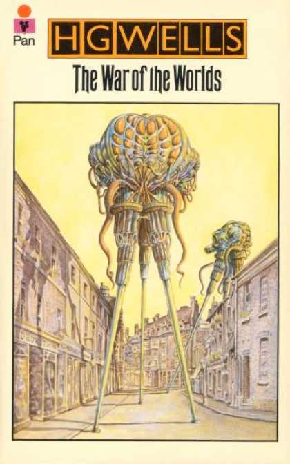 War of the Worlds 61