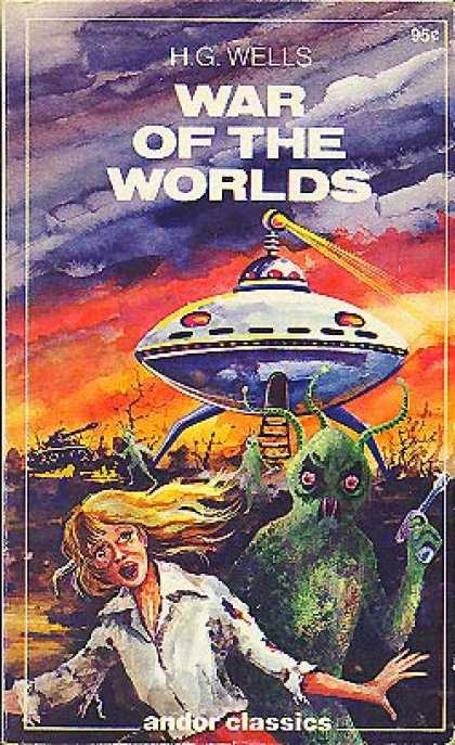 War of the Worlds 62