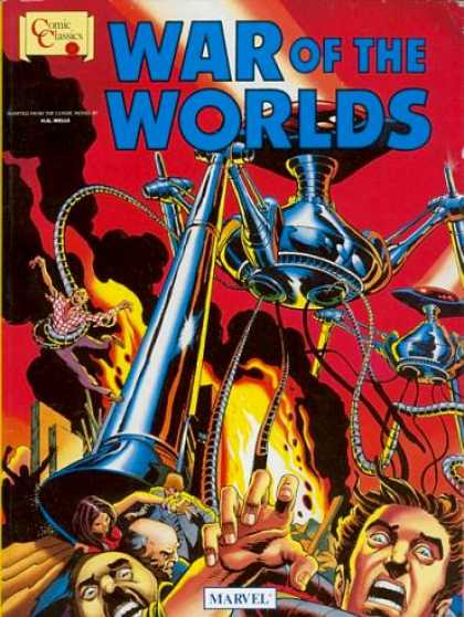 War of the Worlds 65