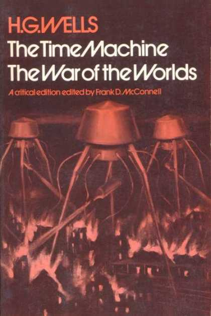 War of the Worlds 66