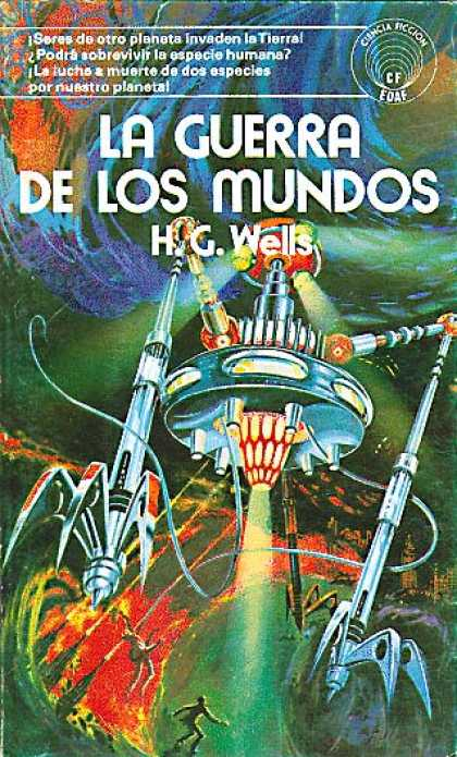 War of the Worlds 68