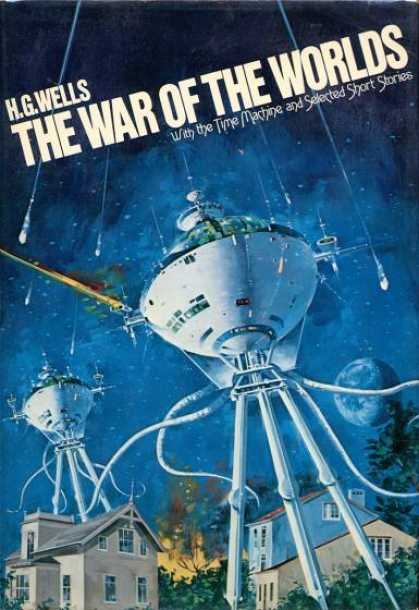 War of the Worlds 69