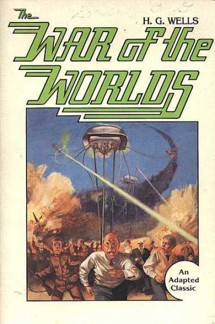 War of the Worlds 73
