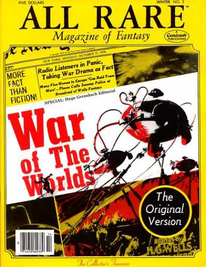 War of the Worlds 79
