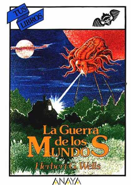 War of the Worlds 85