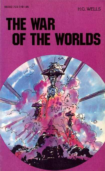 War of the Worlds 88