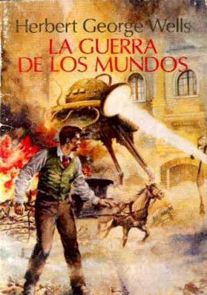 War of the Worlds 93