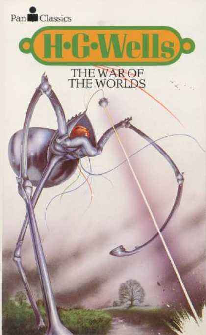 War of the Worlds 95