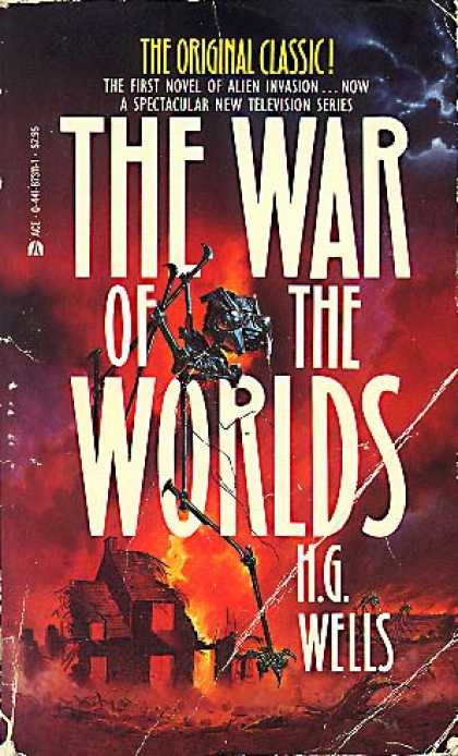 War of the Worlds 97