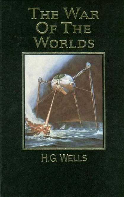 War of the Worlds 99