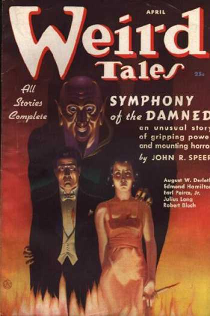 Weird Tales 120