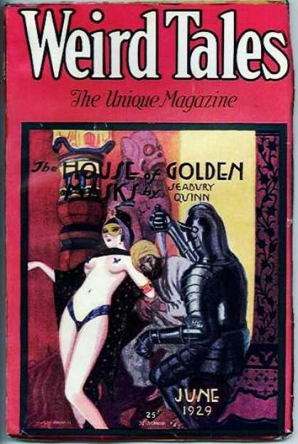 Weird Tales 44