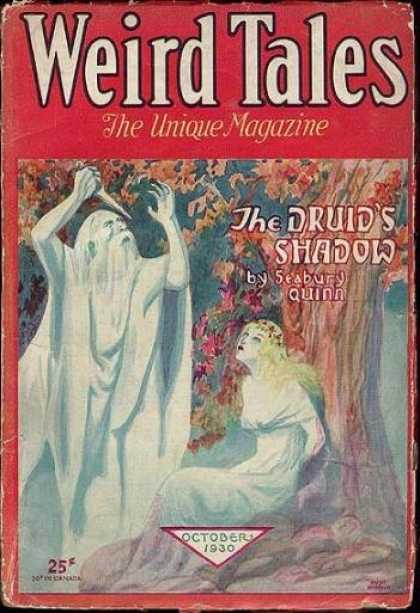 Weird Tales 57