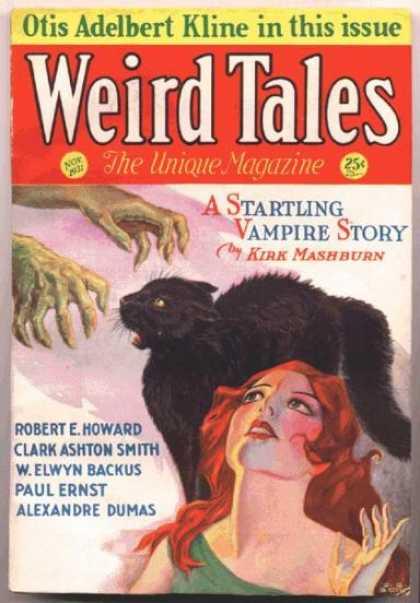 Weird Tales 66