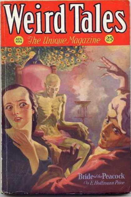 Weird Tales 75
