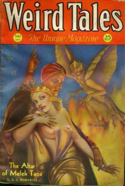 Weird Tales 76