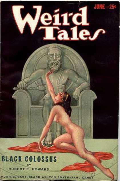 Weird Tales 83