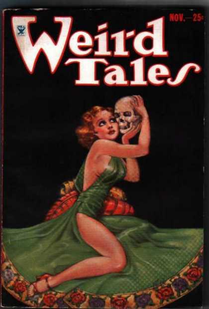 Weird Tales 88
