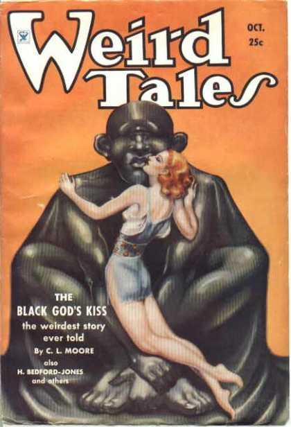 Weird Tales 95