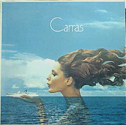 Weirdest Album Covers - Carras