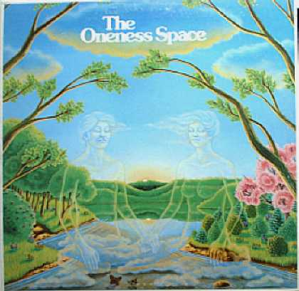Weirdest Album Covers - Loveband (The Oneness Space)