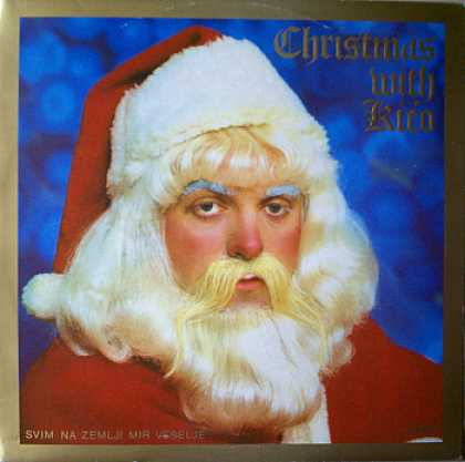Weirdest Album Covers - Kico (Christmas With Kico)
