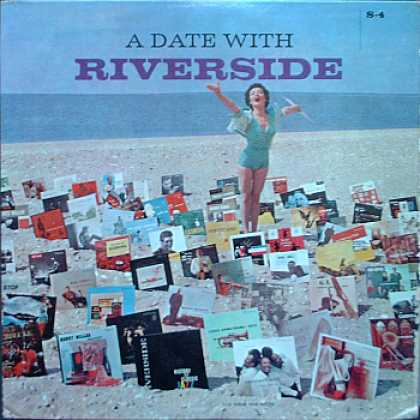 Weirdest Album Covers - Date With Riverside