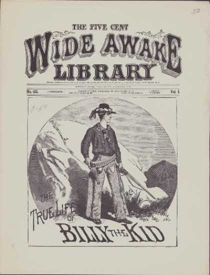 Wide Awake Library 2