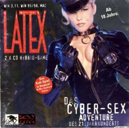 Windows 3.x Games - Michael Ninn's Latex: The Game