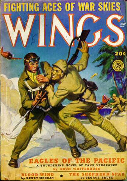 Wings - Summer 1942
