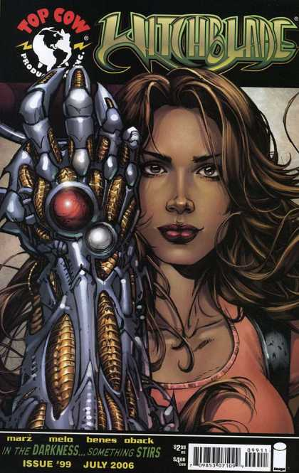 Witchblade 99
