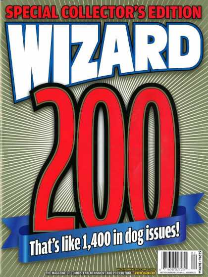 Wizard 200
