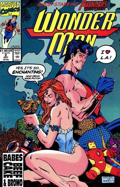 [Debate] Comics & Actualidad (Reboot) 2-1
