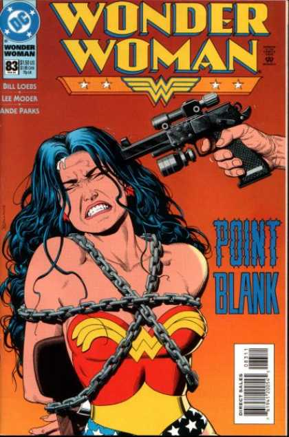 Wonder Woman (1987) 83 - Brian Bolland
