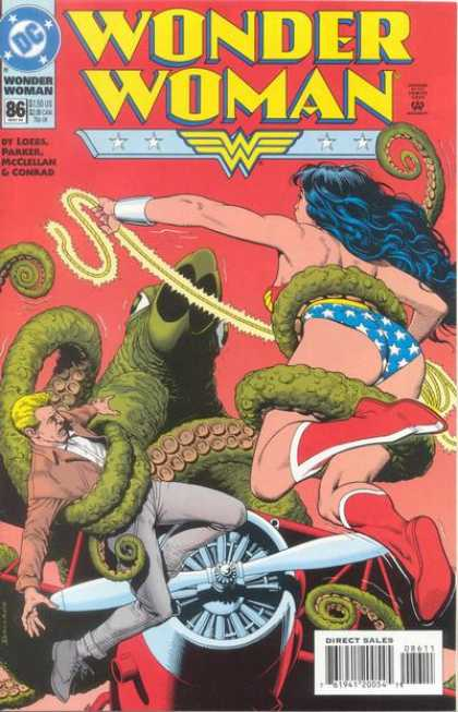 Wonder Woman (1987) 86 - Brian Bolland