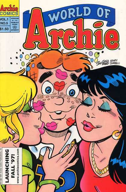 World of Archie 5
