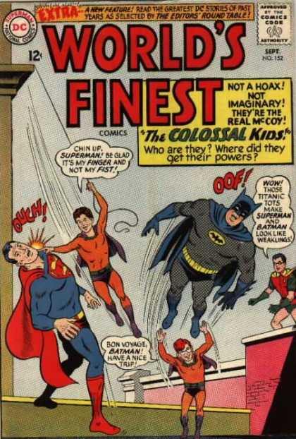 World's Finest 152