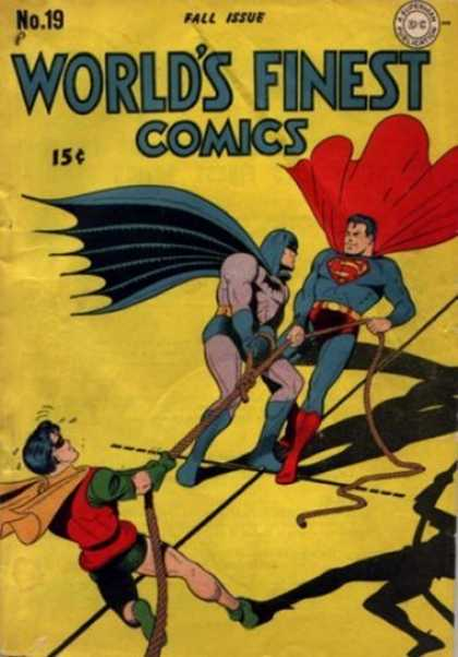 World's Finest 19