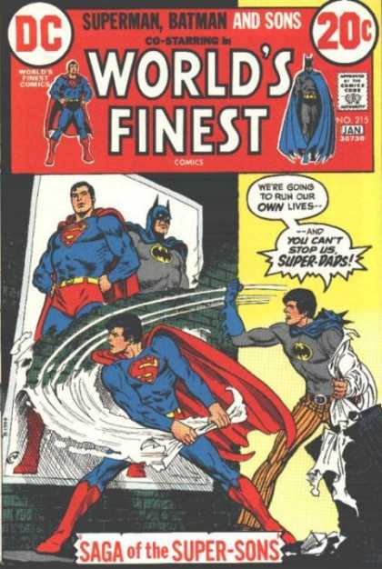 World's Finest 215