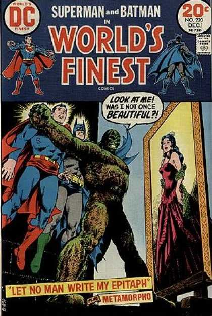 World's Finest 220