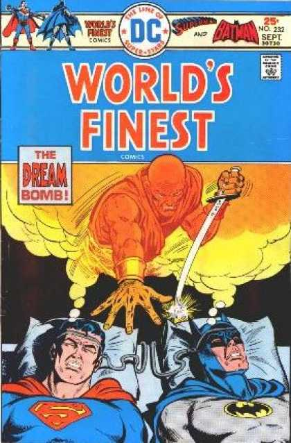World's Finest 232